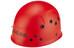 Edelrid Ultralight Klatrehjelm rød